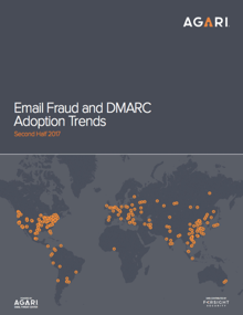 Email Fraud and DMARC Adoption