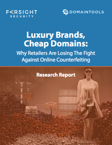 Luxury Brands, Cheap Domains