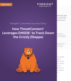 Grizzly (Steppe) Case Study