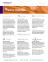 Farsight Partner Overview