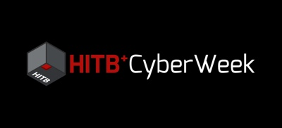 HITB Cyber Week 2020 (Virtual)