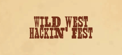 Wild West Hackin' Fest -- Way West 2021