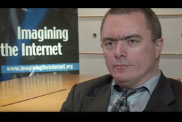 Internet Hall of Fame 2014: Paul Vixie