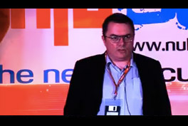 nullcon Goa 2015: Keynote by Dr. Paul Vixie